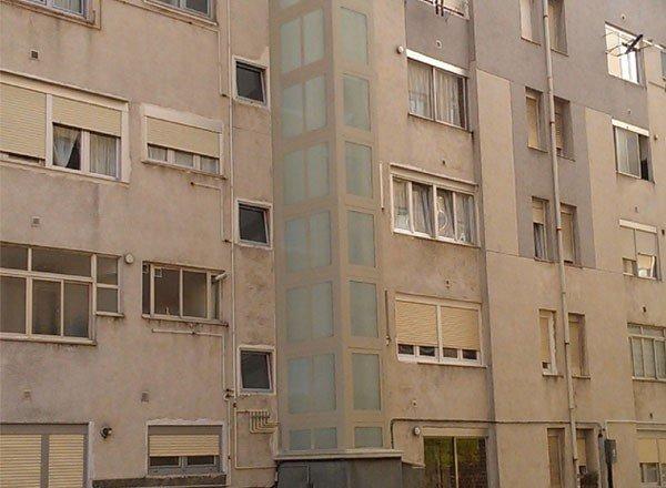 Empresa de instalación de ascensores 6