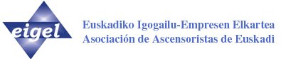 Ascensores Urbil asociación logo